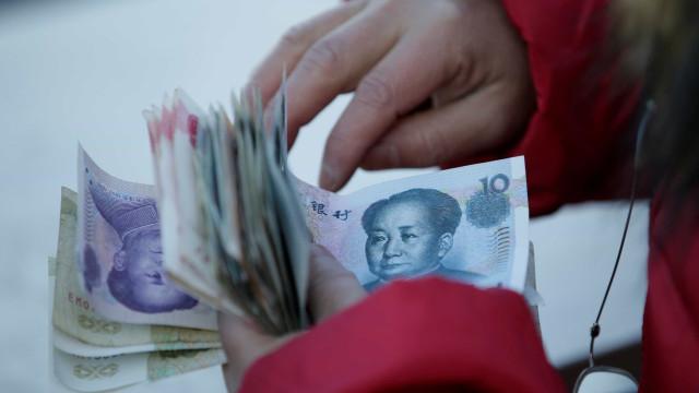 China vai flexibilizar política monetária em resposta a coronavírus