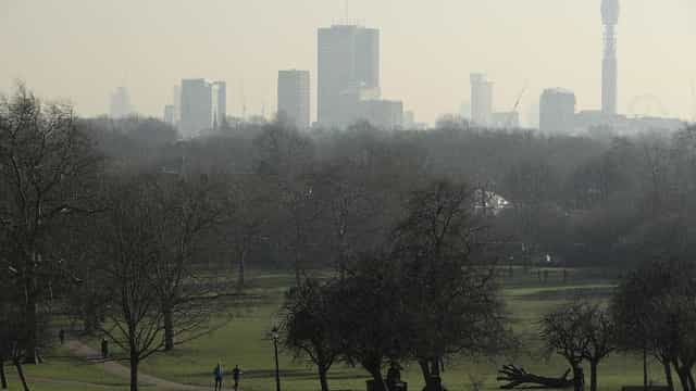 UE dá ultimato para 9 países reduzirem poluição do ar