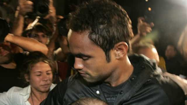 Tribunal nega pedido de redução de pena para o goleiro Bruno