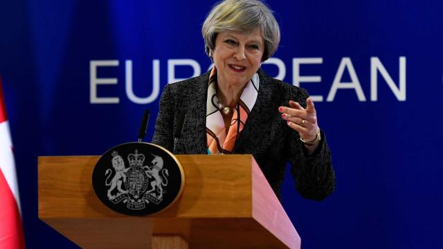 Reino Unido teria 'chantageado' a UE durante Brexit