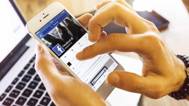 Facebook mudará a forma que armazena dados de chamadas e mensagens