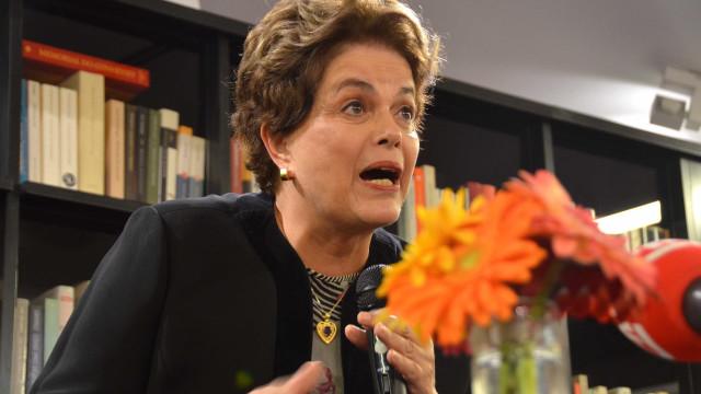 """O machismo foi um ingrediente do impeachment"", diz Dilma"