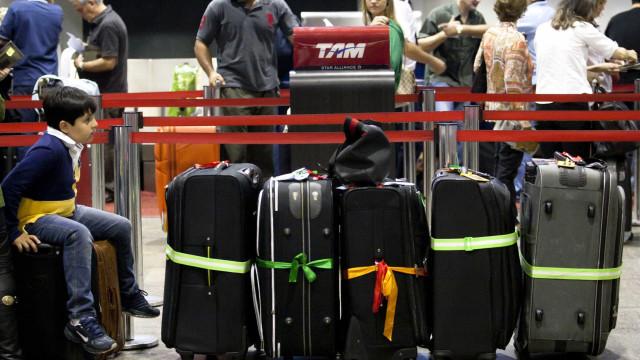 Expectativa para leilão de aeroportos é de competição, diz ministro