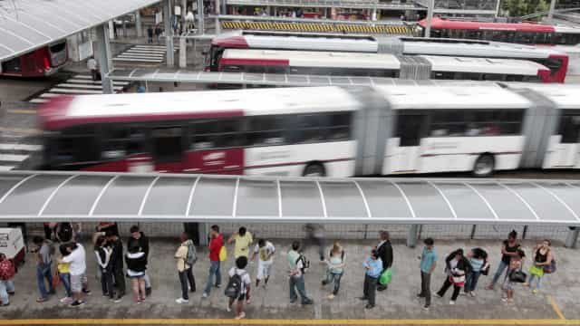 SP: movimento convoca protestos contra aumento da tarifa de ônibus