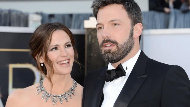Após reabilitação, Ben Affleck finalizará divórcio com Jennifer Garner