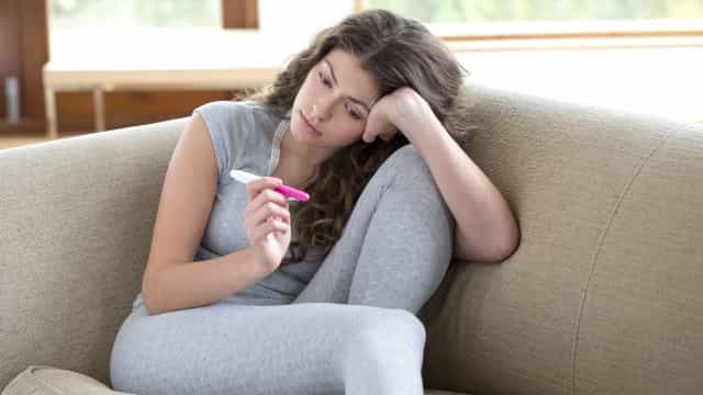 Menstruação atrasada? Saiba o dia ideal para fazer o teste de gravidez!