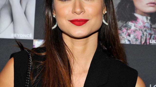 Thaila Ayala se declara para o namorado: 'Chamego meu'