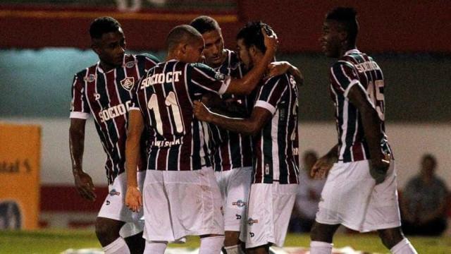 Com expectativa de equipe mista,  Fluminense recebe o Nova Iguaçu