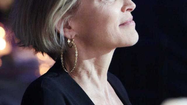 Sobrinho de Sharon Stone morre com apenas 11 meses