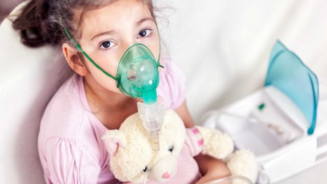 Falta de adesão ou excesso de remédio prejudica controle da asma