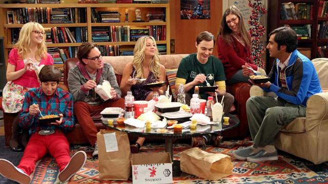 'Big Bang Theory' terá último episódio exibido no Brasil em junho