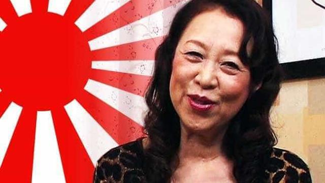 Musa do pornô japonês se aposenta aos 80 anos