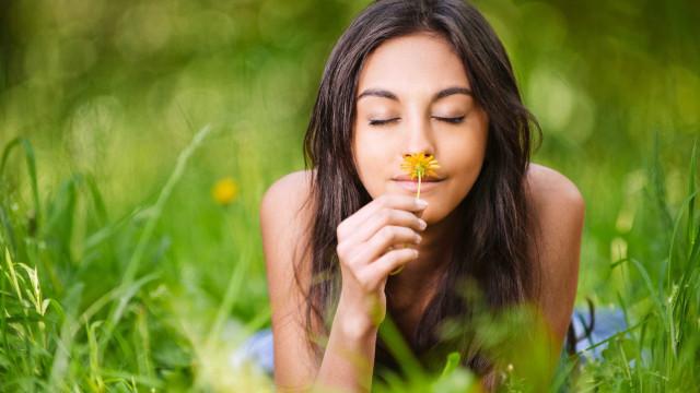 Perda de olfato pode indicar que a sua saúde não vai bem