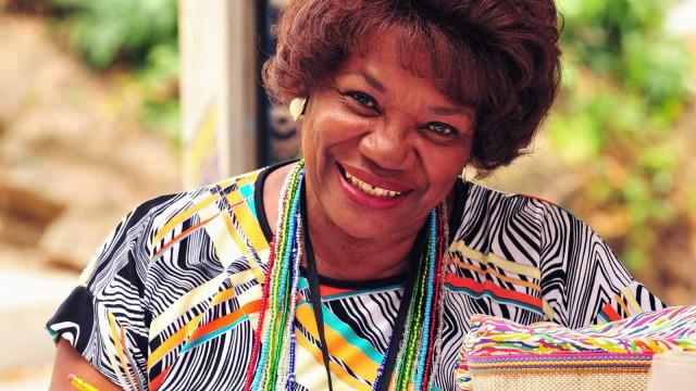 Neusa Borges diz que cansou de ser atriz negra no Brasil e nega estar na miséria