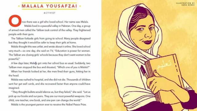 Livro recria contos de fada e ensina meninas a irem contra estereótipos