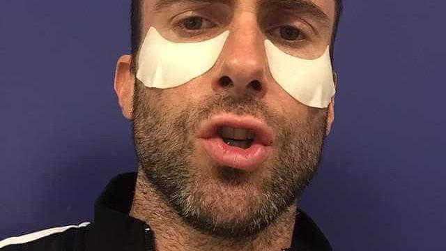 As 'bizarrices' mais divertidas de Adam Levine nas redes sociais