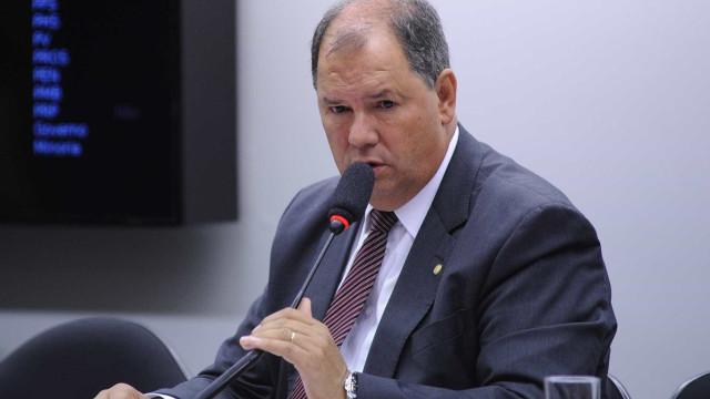'Não dá mais!', diz presidente da frente ruralista a líderes do governo