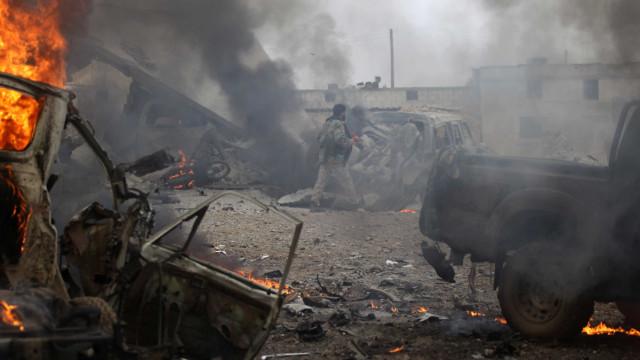 Ataque suicida no Iêmen deixa 11 mortos