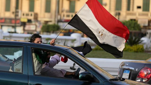Parlamento egípcio prolonga estado de emergência declarado em 2017