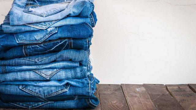 Estes são os jeans que você usará em 2018