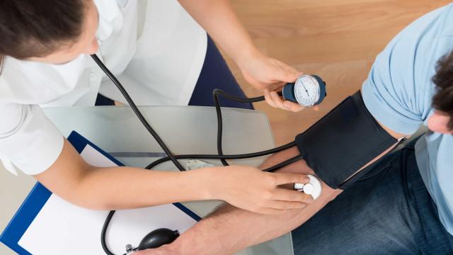 Casos de hipertensão arterial crescem no Brasil