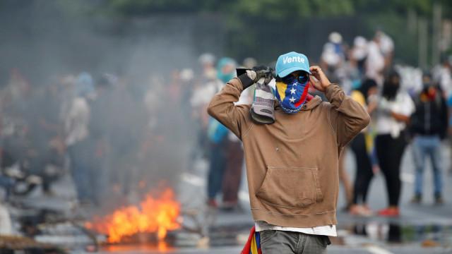 ONU: esquadrões da morte matam jovens na Venezuela