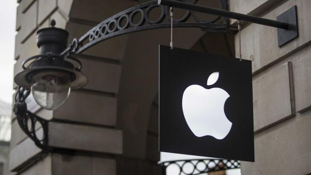 Apple nega compartilhar dados de histórico dos usuários