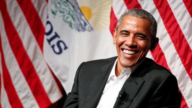 Ingresso para palestra de Obama em Milão custará quase R$ 3 mil