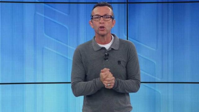 Neto faz críticas a Tite por privilégios à TV Globo
