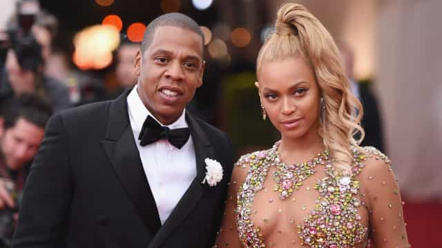 Beyoncé e Jay Z surpreendem Meghan Markle com homenagem