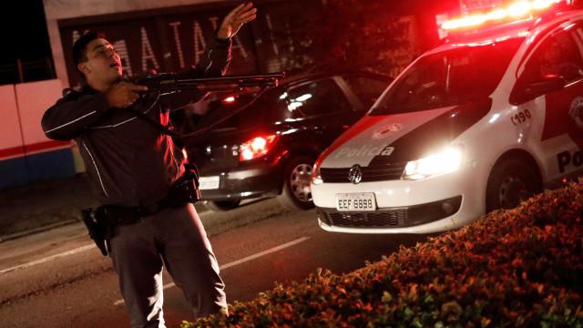 Ex-vereador e 2 suspeitos são mortos em tiroteio no interior de SP