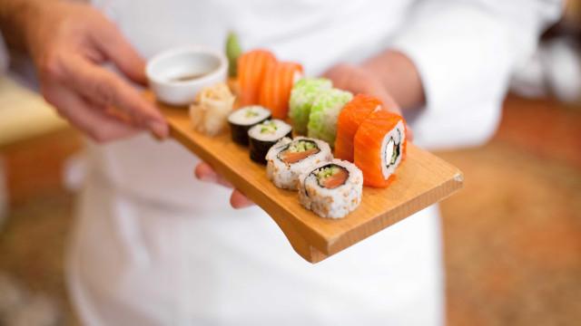 5 sinais de que o peixe do sushi é fresco (ou não)