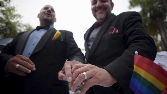 Casamentos homoafetivos crescem 360% no país após eleição de Bolsonaro