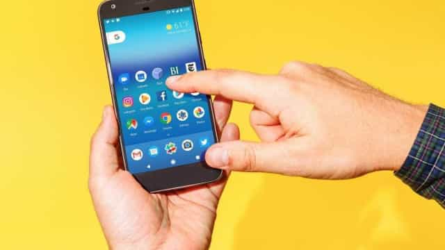 Android Pie prejudica smartphone Google Pixel XL