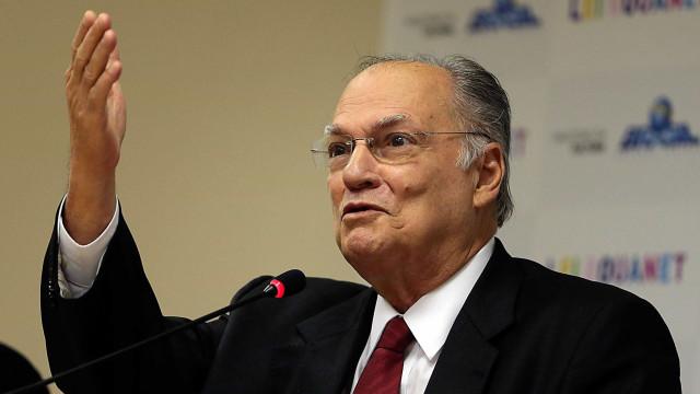 Surpresa seria Huckconfirmar candidatura, diz líder do PPS