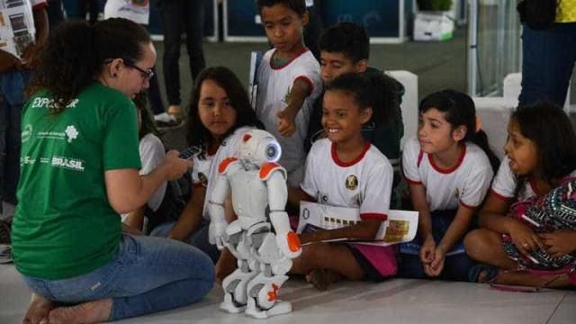 Semana Nacional de Ciência e Tecnologia recebe projetos até 5 de junho