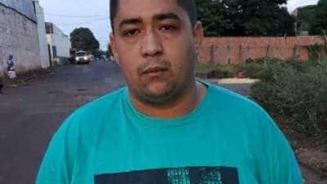 Traficante ligado ao PCC é preso  durante operação em Ribeirão Preto