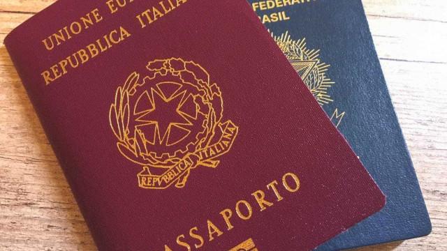 Brasileiros são presos na Itália suspeitos de conceder cidadania ilegal