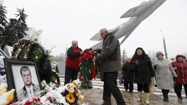 Responsável por morte de piloto russo é condenado a 5 anos