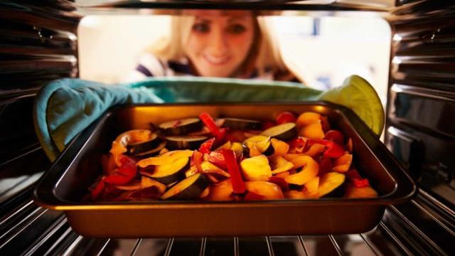 Os apps que te ajudam a ser vegetariano