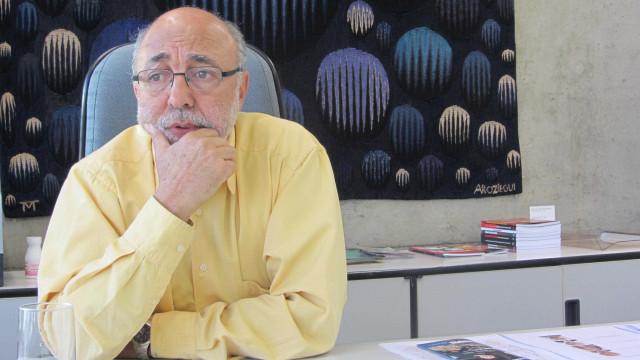 João Batista de Andrade assume  Ministério da Cultura