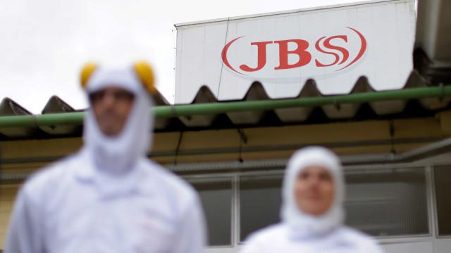 JBS anuncia novo presidente após prisão de Wesley