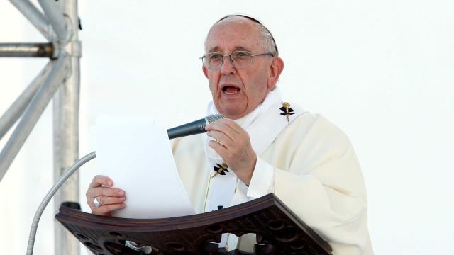 Papa se encontrará com  bispos venezuelanos nesta semana