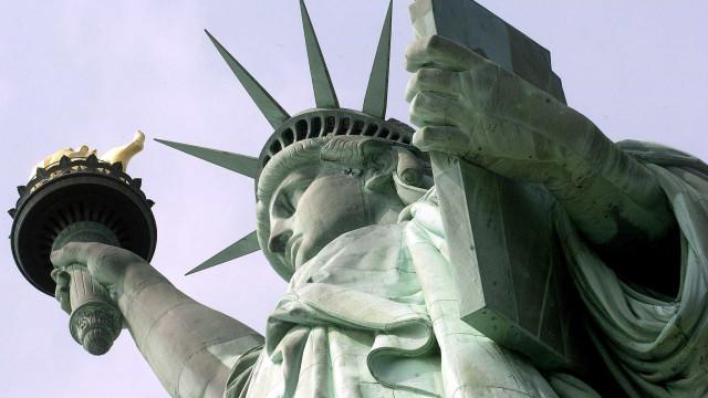 Fatos curiosos sobre a Estátua da Liberdade