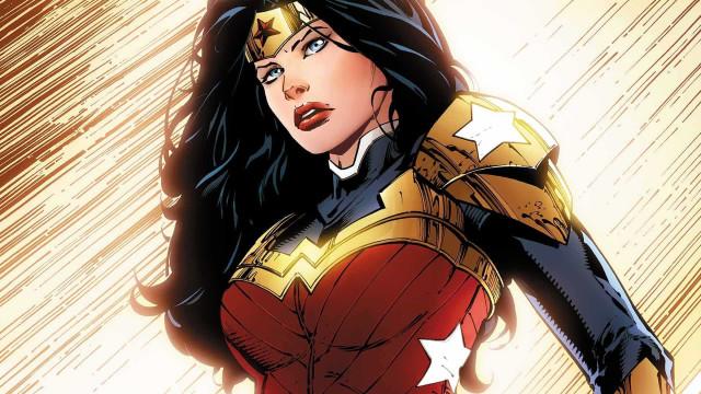 Encontro de Mulher Maravilha com Batman e Superman ganha HQ