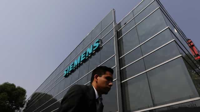 Justiça de SP aponta indícios de fraude em operação da Siemens