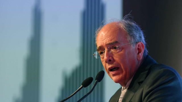 Chefe da Petrobras: reajustes diários não foram 'escolha caprichosa'