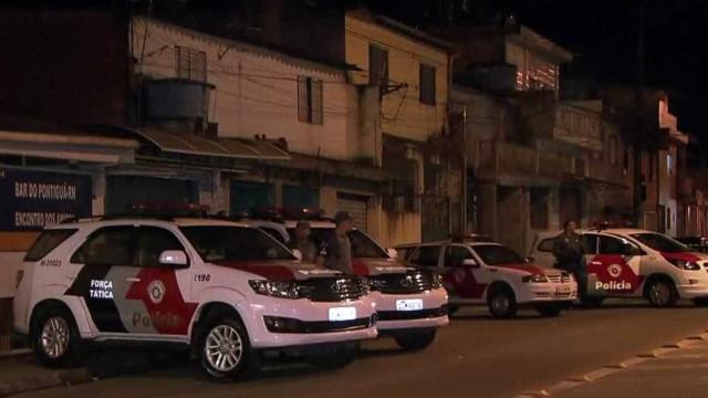 Sobrevivente de chacina em Guarulhos  diz ter ouvido mais de 30 tiros