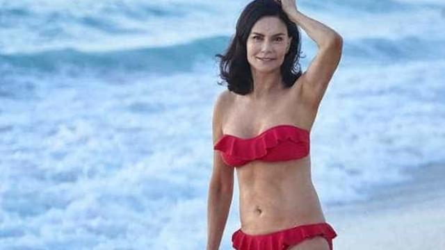 "Australiana ostenta ótima forma aos 70: ""Cortei o açúcar há 28 anos"""