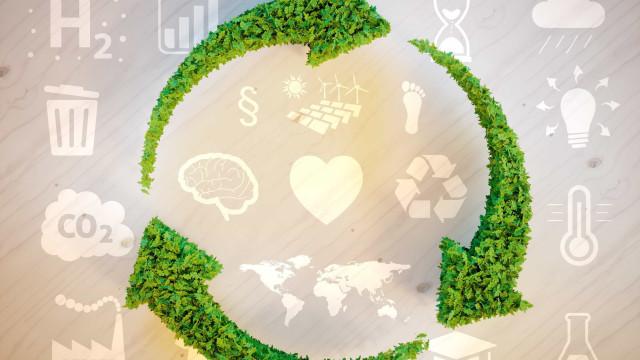 Conheça o primeiro shopping de itens reciclados do mundo